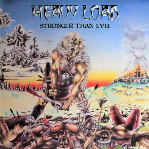 LP - Heavy Load Stronger Than Evil