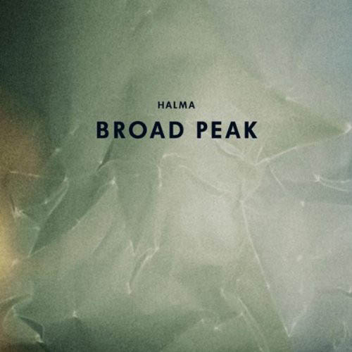 CD - Halma Broad Peak