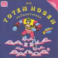 12inch - Toten Hosen, Die The Battle Of The Bands 85