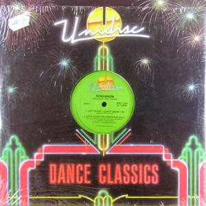 12inch - Bohannon Let's Start II Dance Again / Let's Start The Dance