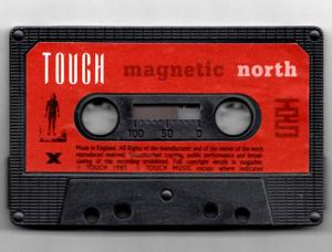 Cassette - Various Artists Magnetic North