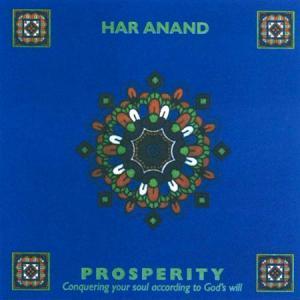 CD - Har Anand Prosperity