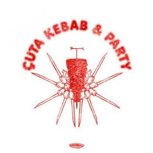 10inch - Cuta Kebab & Party