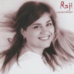 CD - Raji Lovetrust