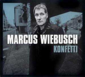 CD - Wiebusch, Marcus Konfetti