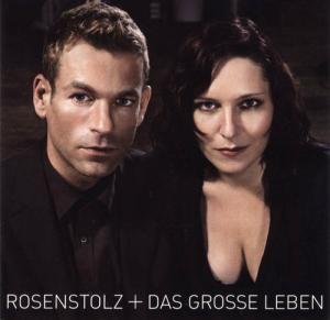 CD - Rosenstolz Das Gro