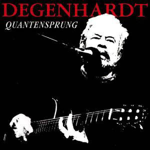 CD - Degenhardt, Franz Josef Quantensprung