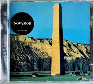 CD - Nova Mob Nova Mob