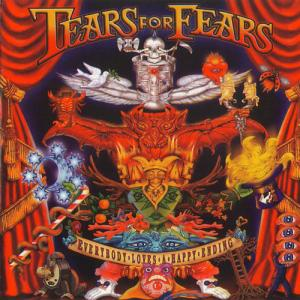 CD - Tears For Fears Everybody Loves A Happy Ending