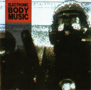 CD - Various Artists This Is Electronic Body Music
