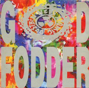 CD - Ned's Atomic Dustbin God Fodder