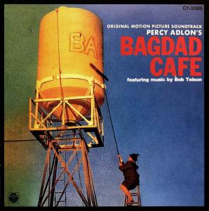 CD - Soundtrack Bagdad Cafe