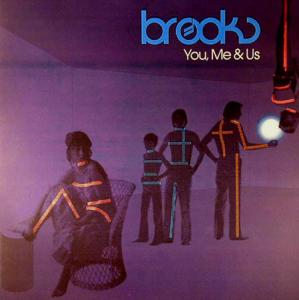 2LP - Brooks You, Me & Us