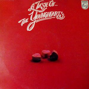 LP - Younghearts, The A Taste Of...