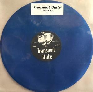 12inch - Transient State State I