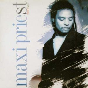 12inch - Maxi Priest Close To You