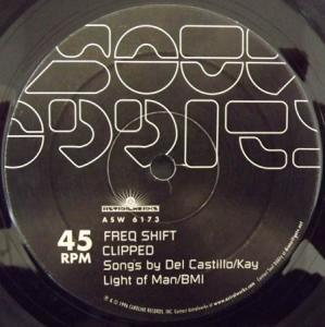 12inch - Soul Oddity Tone Capsule 3