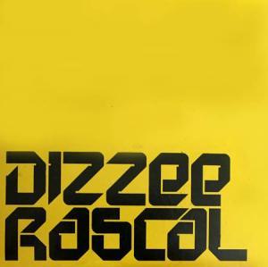 CD:Single - Dizzee Rascal Fix Up, Look Sharp / I Luv U