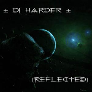 2CD - DJ Harder Reflected