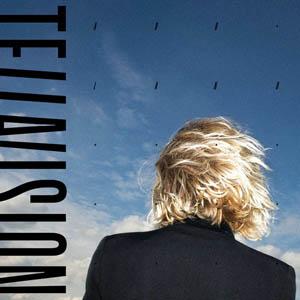 CD - Tellavision Add Land