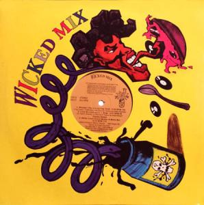 12inch - Various Artists Wicked Mix 27