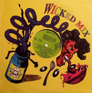 12inch - Various Artists Wicked Mix 28