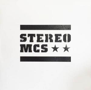 12inch - Stereo MC's Warhead