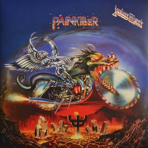 2LP - Judas Priest Painkiller