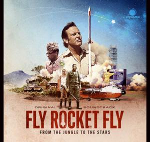 CD - Various Artists / Soundtrack Fly Rocket Fly - OST