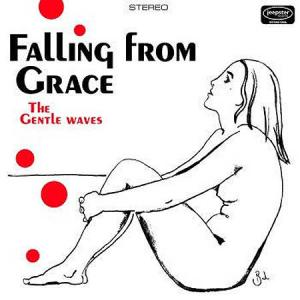 12inch - Gentle Waves, The Falling From Grace