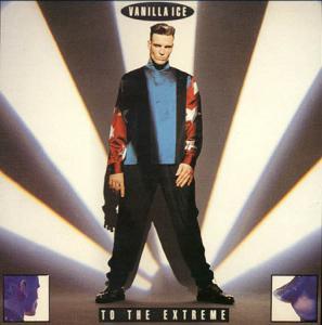 LP - Vanilla Ice To The Extreme