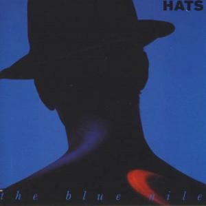 LP - Blue Nile, The Hats