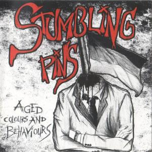 LP - Stumbling Pins Aged Colors And Behaviours