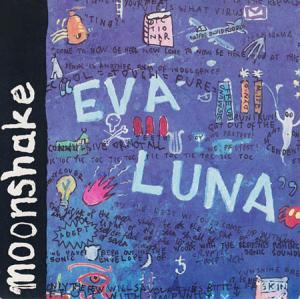CD - Moonshake Eva Luna