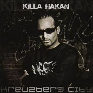 CD - Killa Hakan Kreuzberg City