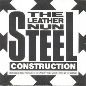 CD - Leather Nun Steel Construction