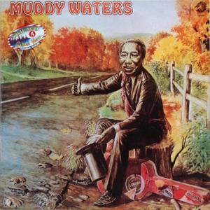 2LP - Muddy Waters Muddy Waters