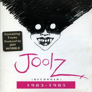 CD - Joolz 1983 - 1985
