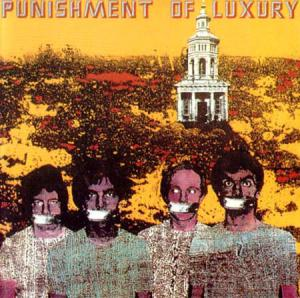 CD - Punishment Of Luxury Laughing Academy