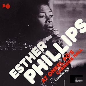 2LP - Phillips, Esther At Onkel P