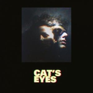 CD - Cat's Eyes Cat's Eyes