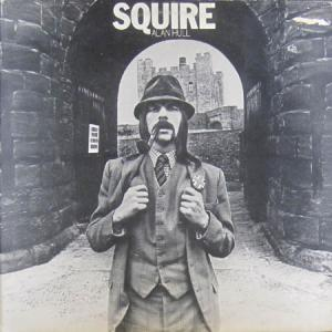 LP - Hull, Adrian Squire
