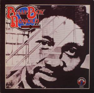LP - Billy Boy Arnold Sinner's Prayer