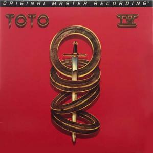 LP - Toto Toto IV