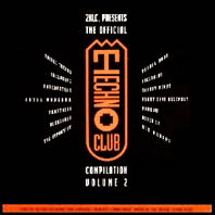 2LP - Various Artists compiled by Talla 2XLC The Official Techno Club Compilation - Volume 2