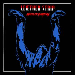 12inch - Leather Strip Aspects Of Aggression