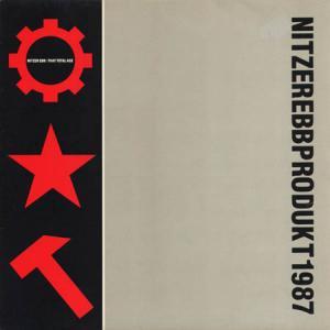 LP - Nitzer Ebb That Total Age