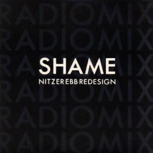 7inch - Nitzer Ebb Shame