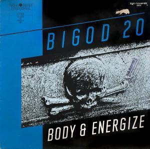 12inch - Bigod 20 Body & Energize