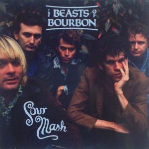 LP - Beasts Of Bourbon Sour Mash